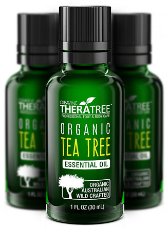 Oleavine TheraTree Tea Tree Oil
