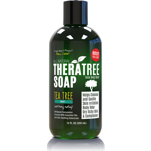 TheraTree Soap